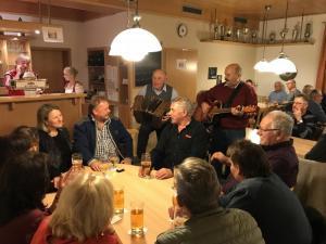 2017 November Wirtshausabend